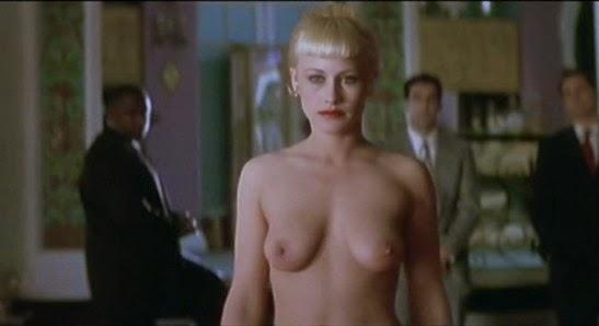 Patricia arquette nude lost highway