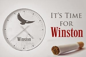 Winston Cigarettes Online