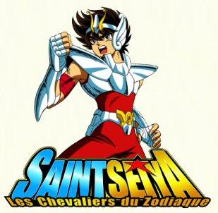 Saint Seiya Holy War