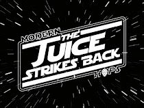 Upcoming Events: The Juice Strikes Back!