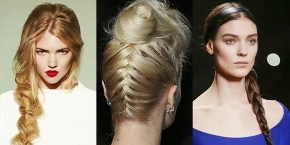 hair, beleza, penteados
