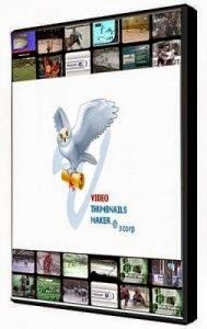 Video Thumbnails Maker Platinum v6.4.0.0 Full Version