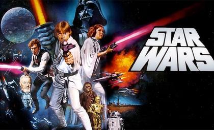 Especial saga Star Wars (trilogía original)