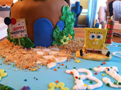 SpongeBob Carnival - play free online games on ALFYcom