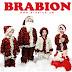 Բրաբիոն Ֆլորա Սերվիսի անձնակազմը սիրով շնորհավորում է Ամանորն ու Սուրբ Ծնունդը