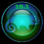 OpenSUSE 12.1-32Bit