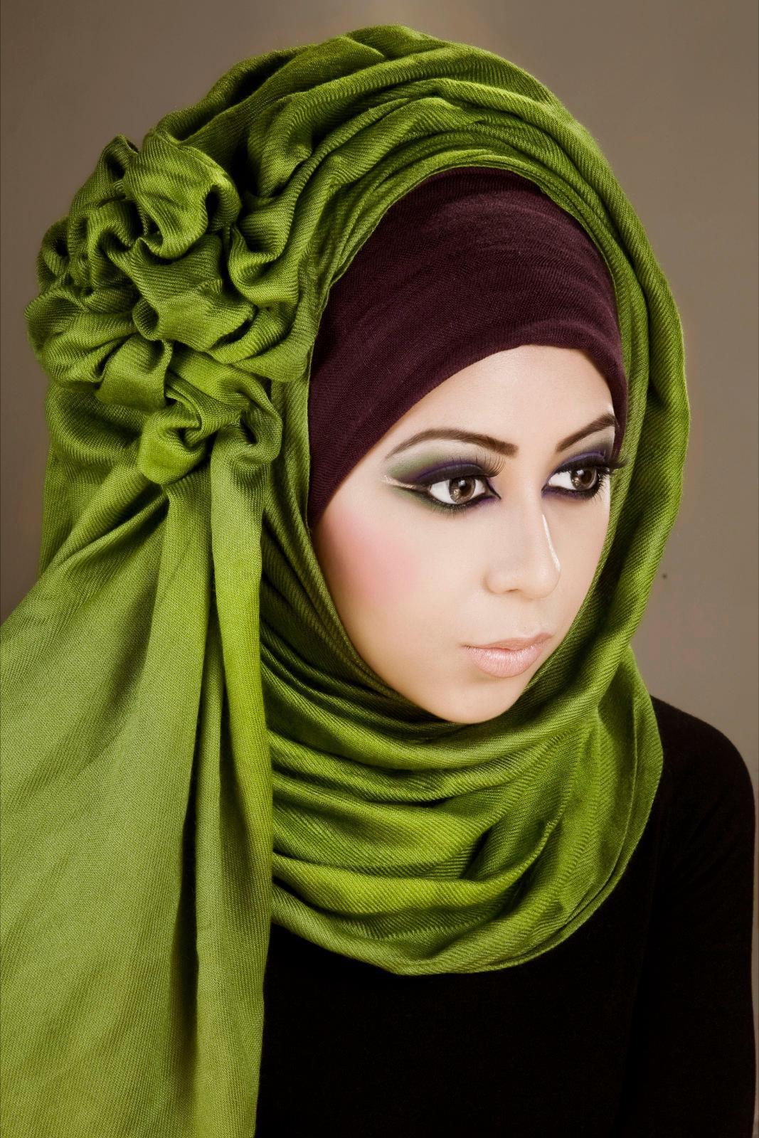 Believe Or Not: Hijab Stylist