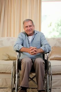 Image credit: <a href='http://www.123rf.com/photo_10198031_senior-man-in-his-wheelchair.html'>wavebreakmediamicro / 123RF Stock Photo</a>