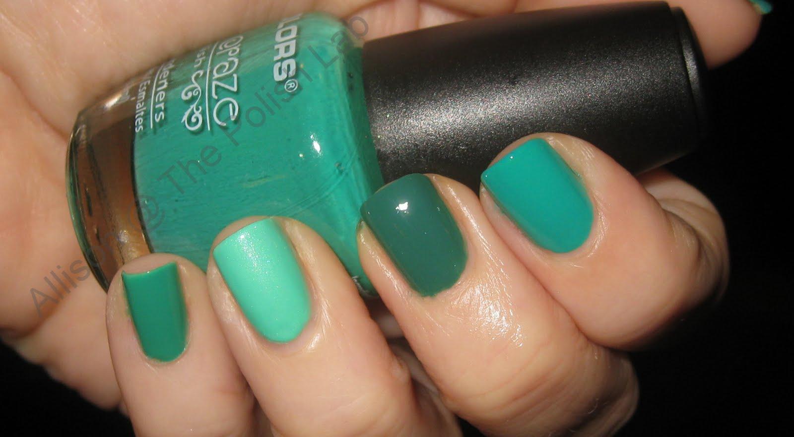 La Colors Nail Polish