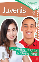 Revista Juvenis 3º Trim. 2017