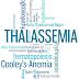 THALESSEMIA & SHAKLEE : APA YANG PERLU ANDA TAHU