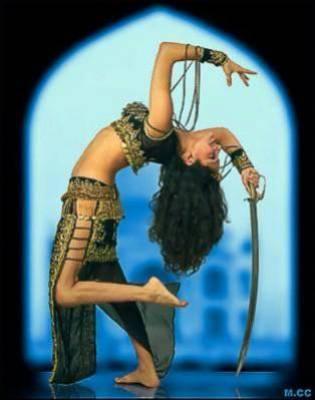 Le bon coin des cours particuliers de danse orientale sur for Barre de danse le bon coin