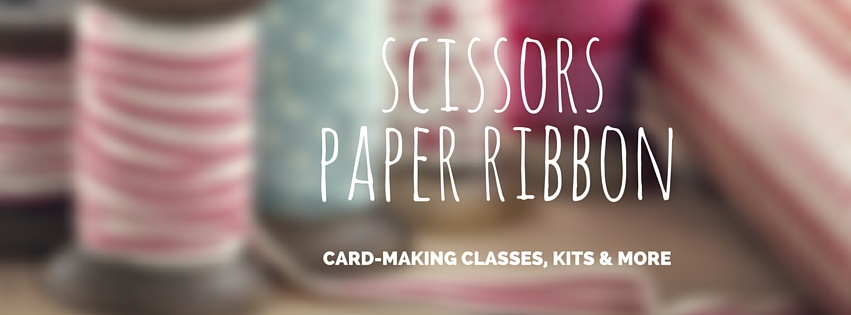 Scissors Paper Ribbon