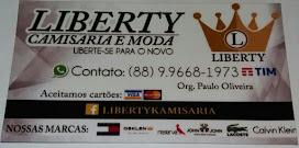 Liberty Camisaria e Moda
