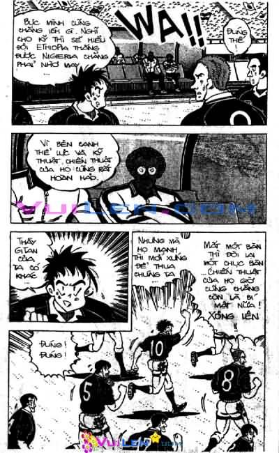 Jindodinho - Đường Dẫn Đến Khung Thành III Tập 64 page 53 Congtruyen24h