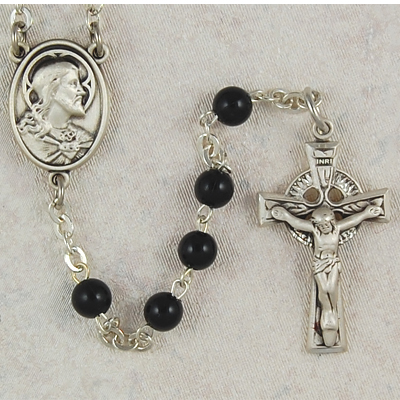 Irish Celtic Rosary Beads