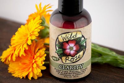 Clarity Purifying Toner