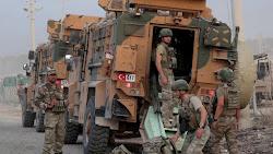 Erdogans Syria Escapade