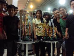 Lasusua Futsal Cup