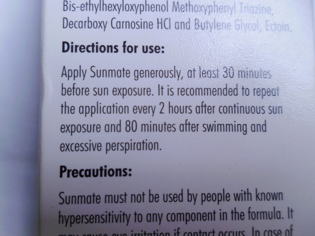 Elimite Cream-Directions For Use