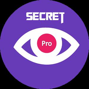 Secret Video Recorder Pro v1.2.3.3 Cracked APK / Atualizado.