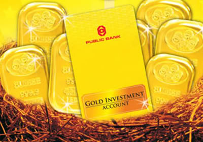 Public bank forex investment