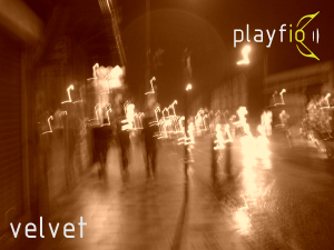 New Music from Playfio introducing the new track Velvet