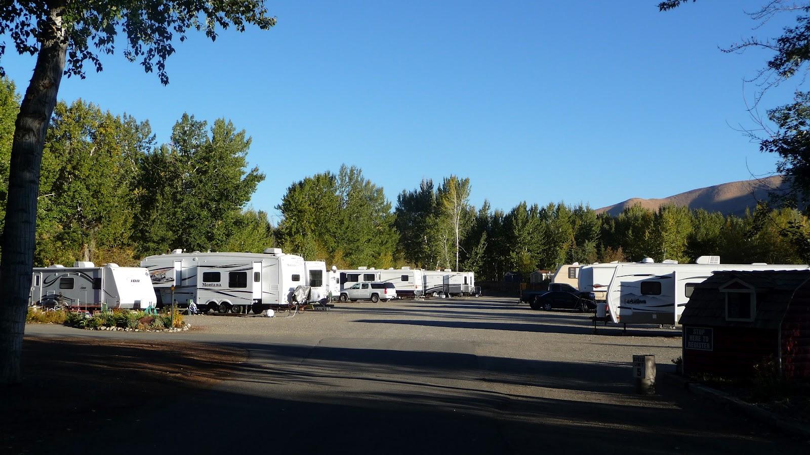 Metamorphosis Road Campground Review Riverside Rv Park