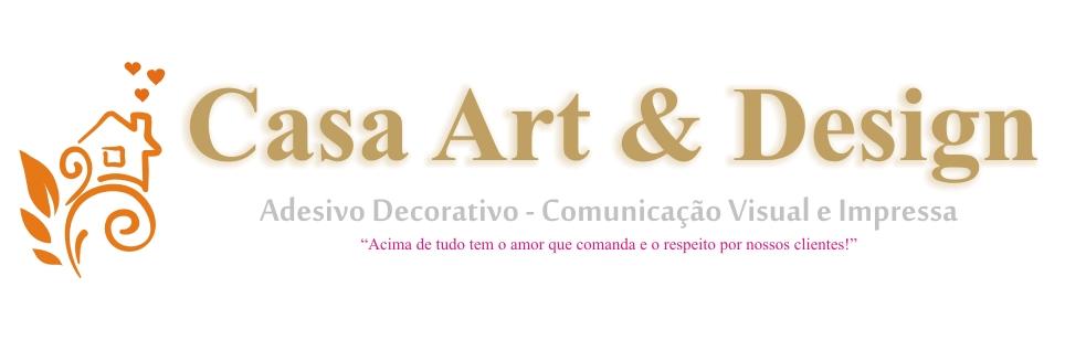 Casa Art e Design