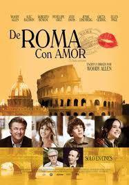 Ver A Roma con amor Online