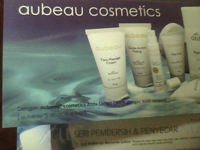 aubeau cosmetics