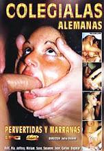 Colegialas alemanas, pervertidas y marranas xxx (2004)