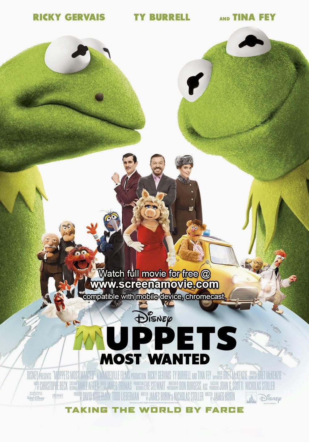Muppets Most Wanted_@screenamovie