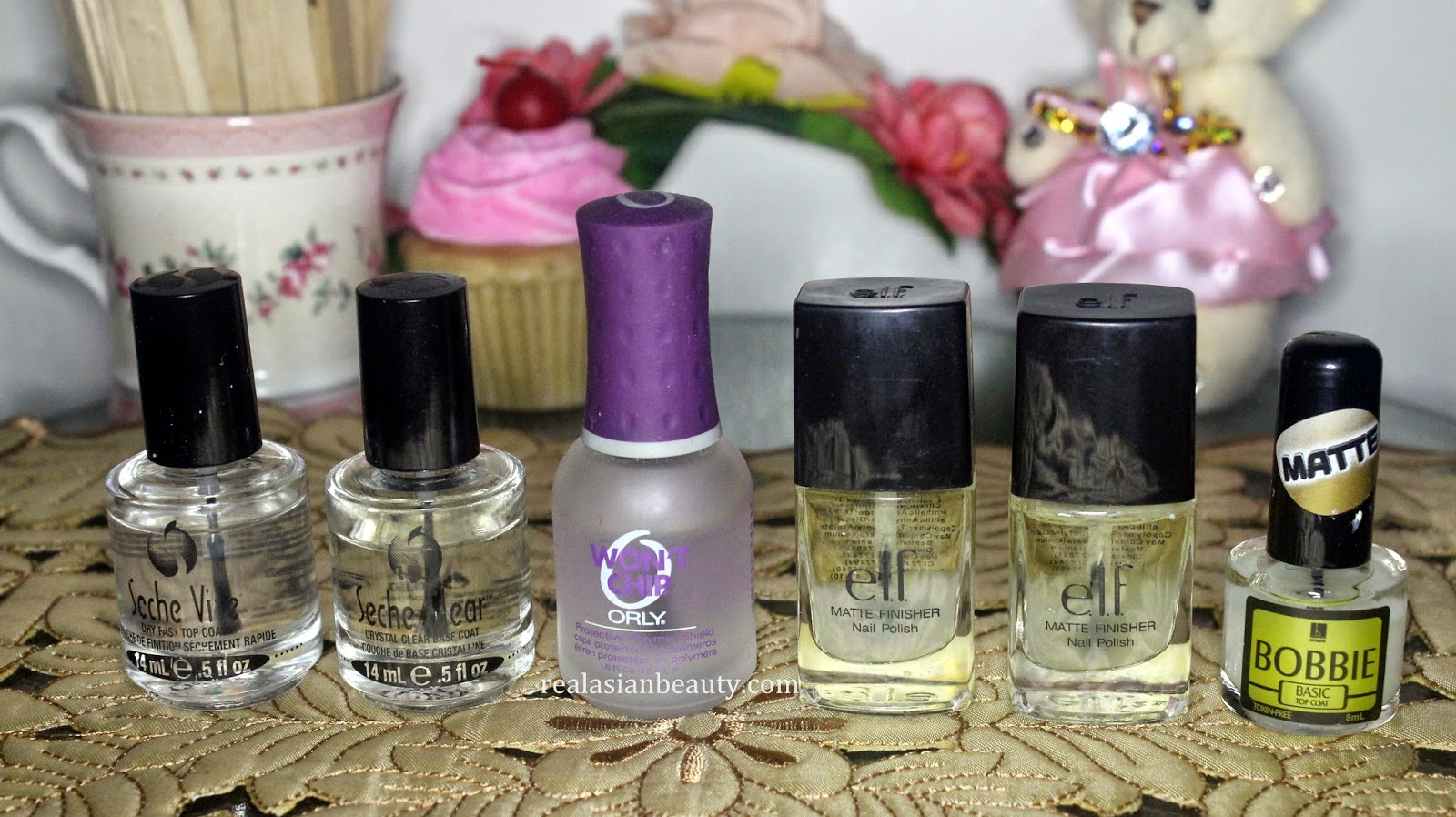 Orly Nail Polish Supplier Philippines | Hession Hairdressing