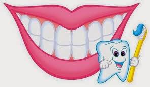Tips Mempercantik Gigi Sejak Dini