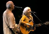 Mark Knopfler & Emmylou Harris Live Concert