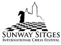 Sunway Chess Festival Sitges