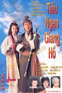 Tiếu Ngạo Giang Hồ - State Of Divinity (1996) - FFVN - (53/53)