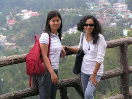 With Jhe in Baguio