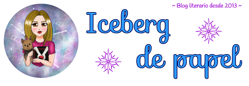 Iceberg de papel