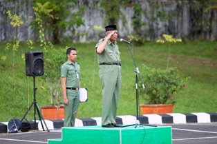 Udin : Kalau Saya Berubah, Berarti Saya Sinting - Ardiz Tarakan Borneo