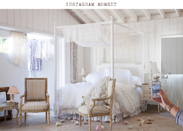 Rachel ashwell shabby chic couture living life for Shabby chic instagram
