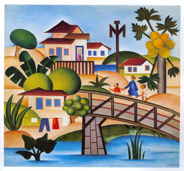 Tarsila do Amaral