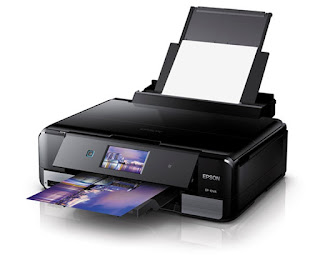 Epson Colorio EP-10VA Drivers Download And Review