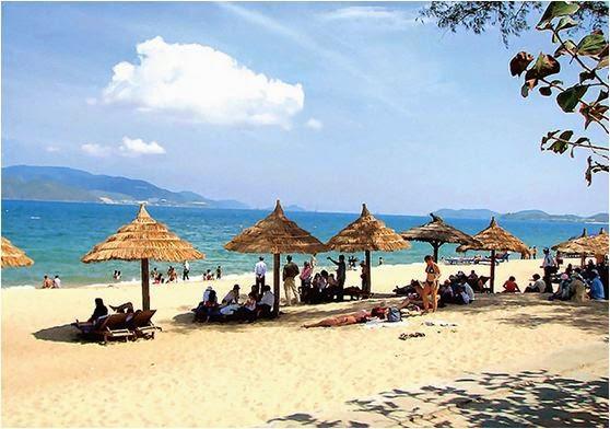 Cho thuê xe đi Sầm Sơn Thanh Hóa du lịch Biển