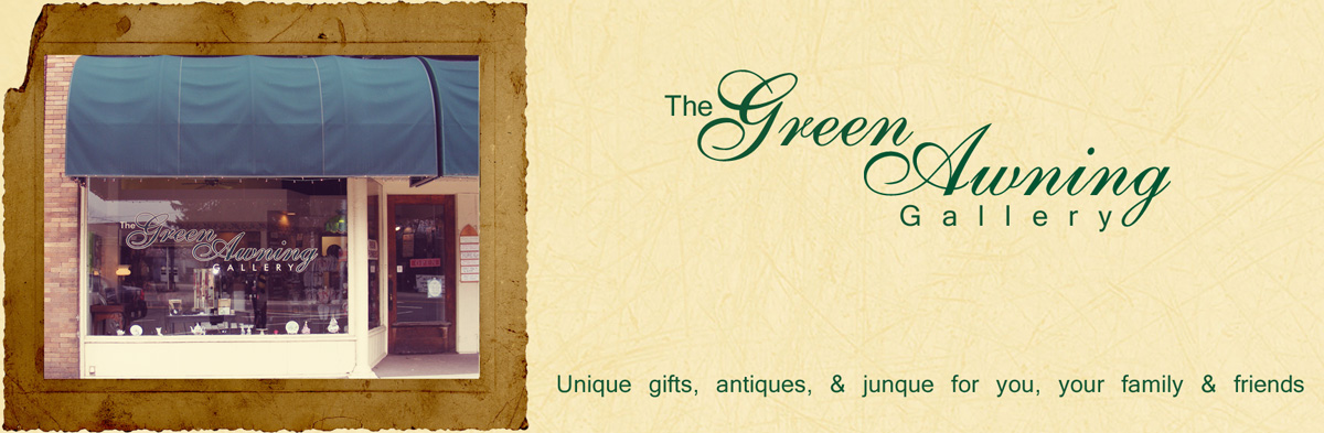 The Green Awning Gallery