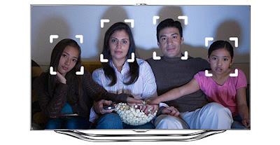 Los nuevos televisores de Samsung: ¿Pueden verte caminando en ropa interior?