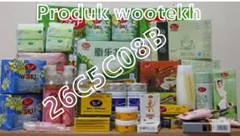 toko agen distributor resmi pelangsing wsc biolo