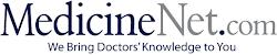 Visit - MEDICINENET.COM