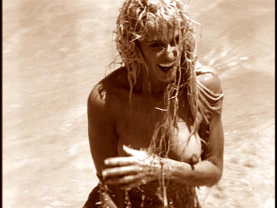 Farrah Fawcett desnuda - Fotos y Vídeos -